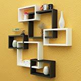 amazon in wall shelves furniture floating shelves u0026 more