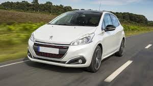 peugeot rental peugeot 208 group c ane car hire