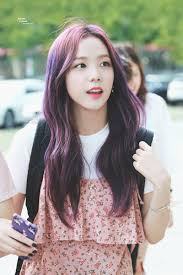 popular kpop hair colours korean beauty box aprilskin s turn up color treatment kpopmap
