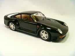 porsche model car another old build testors fujimi 1 16 scale porsche 959 scale