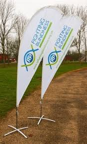 Blackburn Flags Promotional Flags U0026 Printed Flags Signs Express