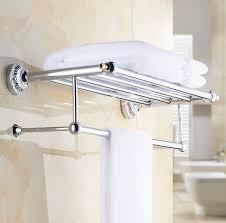 Bathroom Accessories Modern 2016 Luxury Chrome Design Towel Rack Modern Bathroom Accessories