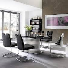 Contemporary White Dining Room Sets - dining room contemporary dining room sets made the dining room