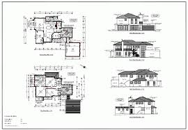 single story modern house plans designs pictures gallery with