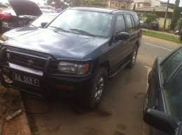 nissan pathfinder 2016 price 1999 model nissan pathfinder automatic gear tokunbo lagos clear
