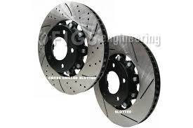 lexus is300 brake pads piece rotors 01 05 is300 gen2 gs sc430