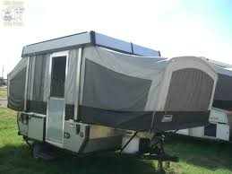 2010 coleman evolution cobalt f folding camper mesa az little