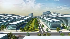 kanpur riverfront development proposal studio symbiosis archdaily