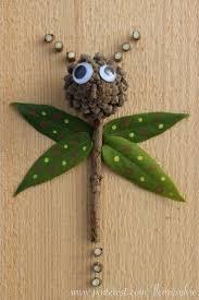 124 best tvoření z přírodnin images on pinterest nature crafts