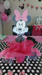 25 best minnie mouse 1st birthday party for breeah images on