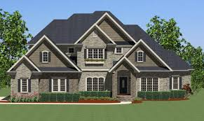 plan 46237la exciting traditional house plan traditional house