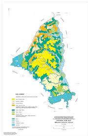 soil map general soil map brazos county the portal to history