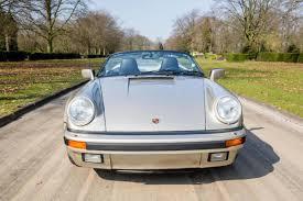 1989 porsche speedster for sale coachbuild com coachbuild u0026 collectible cars marketplace for