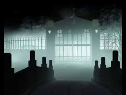 pictures of cartoon haunted houses haunted house 3d animation youtube