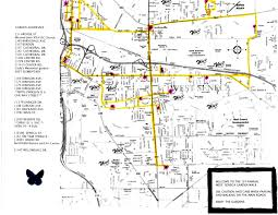 Map Buffalo Events From Previous Years Buffalo Niagaragardening Com