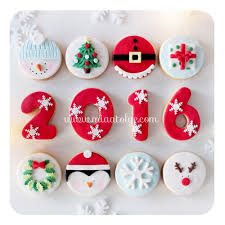 New Year S Cookie Decorations by 32 Best Cookies Images On Pinterest Sugar Cookies Decorated