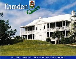 Bermuda Botanical Gardens Bermuda S Paget Parish