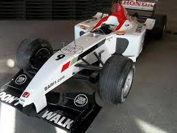 f1 cars for sale jenson button s f1 car on sale on e bay for 25 000 daily mail