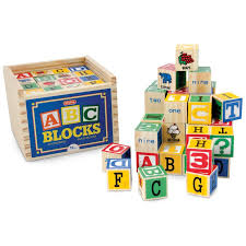 alphabet wood blocks tobar wholesalers