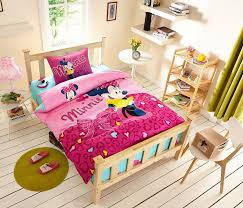 Minnie Mouse Full Size Bed Frame Frame Decorations