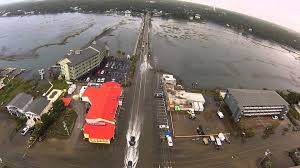 garden city flood youtube