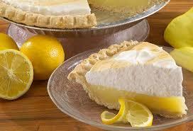cuisine tarte au citron recette tarte au citron meringuée inratable 750g