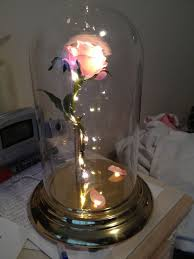 beauty and the beast light up rose 211 best images about disney on pinterest disney beauty and the