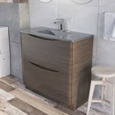 bathroom vanity units stylish design easy bathrooms