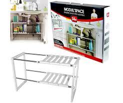 rangement sous evier cuisine awesome meuble sous evier cuisine pas cher 3 meuble etag232re
