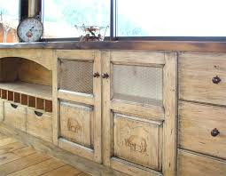 cuisine en bois massif moderne intérieur de la maison cuisine bois massif conception en ikea