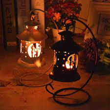 online get cheap iron candle lantern aliexpress com alibaba group