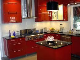 orange kitchen cabinets red kitchen cabinet ikea kitchen red in south orange contemporary