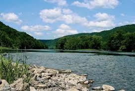 Pennsylvania rivers images Water trails in pennsylvania visitpa jpg