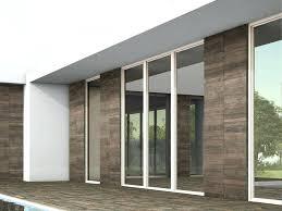 legno per rivestimento pareti rivestimento in legno per esterni gres porcellanato smaltato