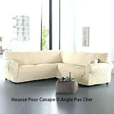 house de canapé d angle housse pour with canape housse de canape d angle conforama