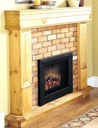 Electric Insert Fireplace Best Electric Fireplace Inserts Under Bang Your Buck Insert