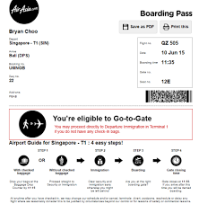 airasia bandung singapore airasia s new service lets you skip check in line queues and go to
