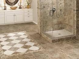 Types Of Bathrooms Types Of Bathroom Floor Tiles Choosing Bathroom Flooring E Causes