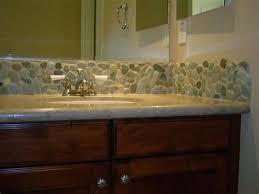 bathroom vanity tile ideas vanity backsplash bathroom vanity ideas decor gallery decoration