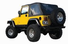 2006 tj jeep wrangler all things jeep jeep wrangler tj 1997 2006
