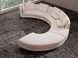Sectional Leather Sofa Sale Large Round Curved Sofa Sectional Home Sofas U0026 Sectionals