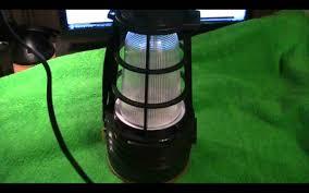 Alpan Solar Lights - alpan solar lantern deluxe review youtube