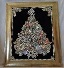 best 25 jewelry christmas tree ideas on pinterest jeweled