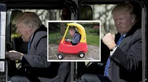 Driving Meme - this trump truck driving meme is everything what s trending now