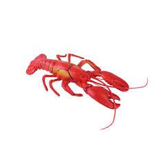 taxidermy home decor fake artificial plastic crab lobster taxidermy home decor