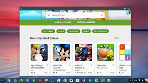 android apps in chrome android apps for chrome os are here and they re the future of