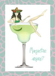 cartoon margarita july 2011 sweet u0027n u0027raw