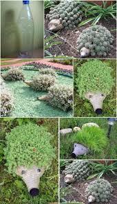 Garden Diy Crafts - 1025 best gardenideas images on pinterest garden gardens and