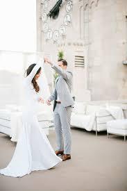 wedding dresses downtown la black and white wedding modern la wedding 100 layer cake