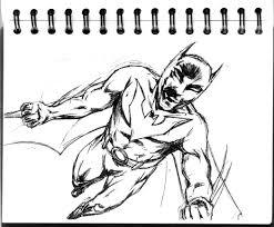 batman beyond coloring pages coloriages bizu page 228265